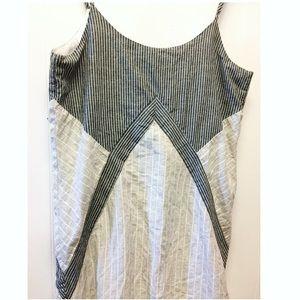 Anthropologie Dresses - Anthropologie | Very J Soft Lined Summer Dress EUC